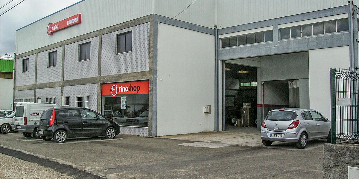Oficina Auto RINO - Eurocabrio