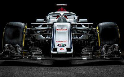 A Alfa Romeo anunciou o seu regresso à F1