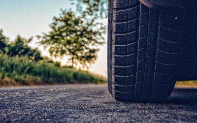 Quando trocar os pneus do carro?
