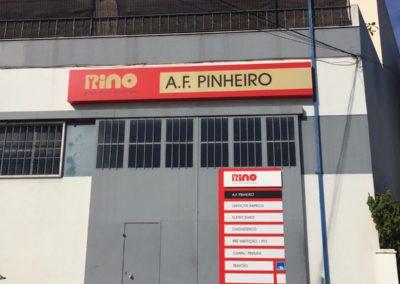 AF Pinheiro