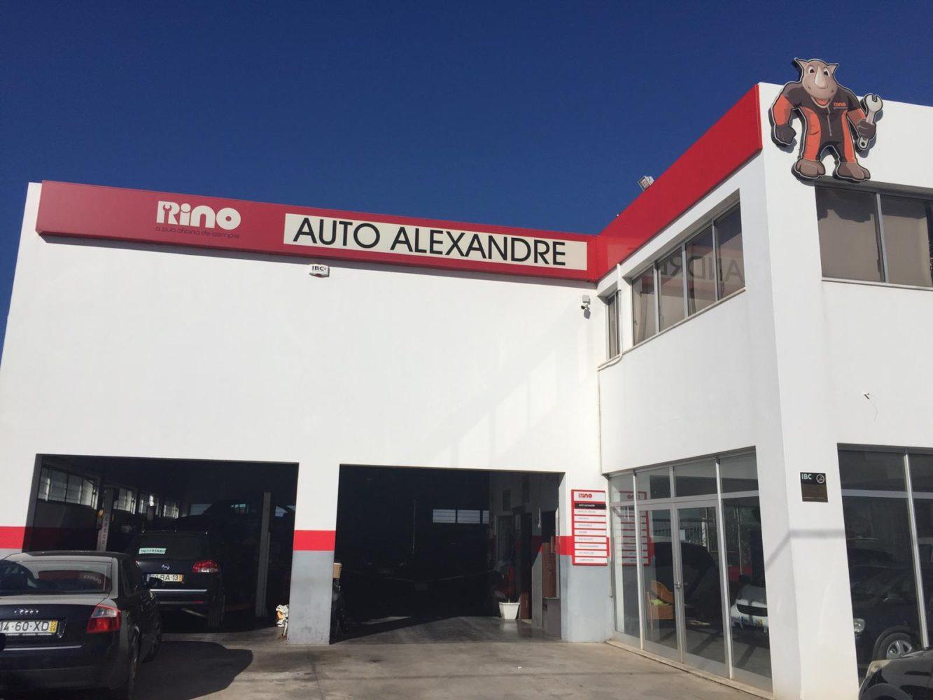 Auto Alexandre