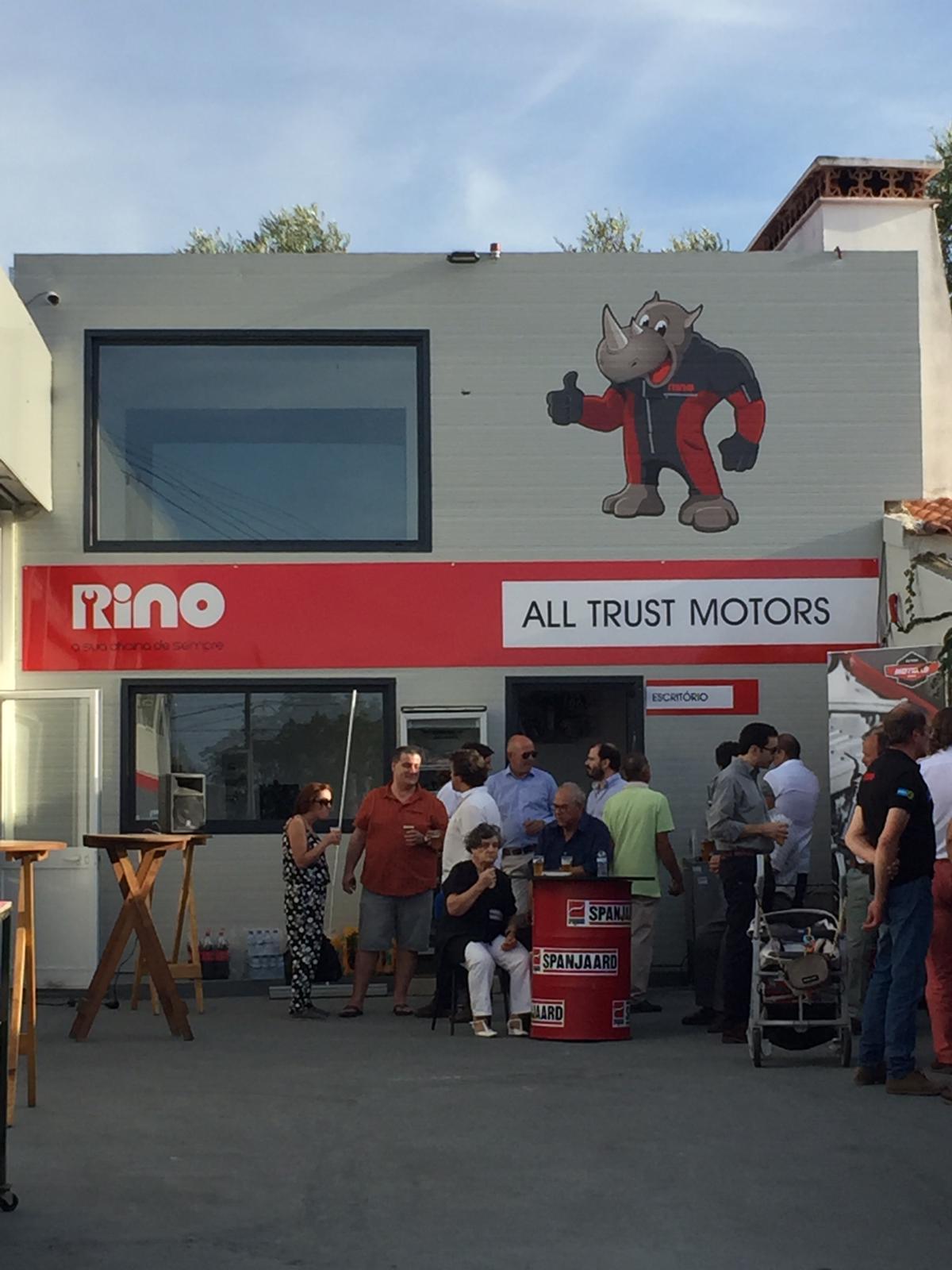 All Trust Motors