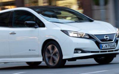 Os Carros Elétricos terão de ter um sistema Emissor de Ruido